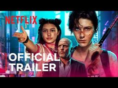 New trailers for DON'T BREATHE 2, CINDERELLA, KATE, ANNETTE, WE NEED TO DO SOMETHING and VIVO What Is Netflix, New Netflix, Netflix Movies, Netflix Trailers, New Trailers, Movie Trailers, Trailer Song, Official Trailer, Mary Elizabeth Winstead