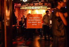 The Best Bars With Live Music in 17 Chicago Neighborhoods