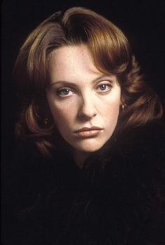 Toni Collette in The Sixth Sense. What if the nightmares my kid has are real, I just can't see them. Aaangst.