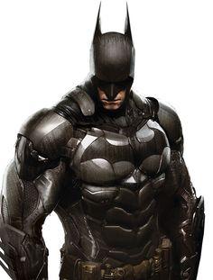 Batman for Batman Arkham Knight Game