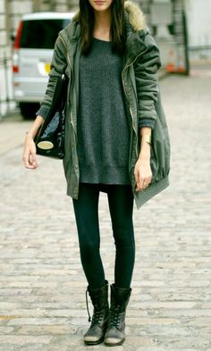 So good! Street style
