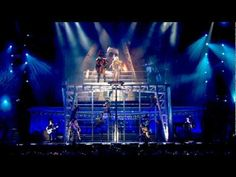 Tina Turner We Don't Need Another Hero Live 2009 - YouTube