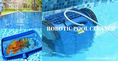 Best Robotic Pool Cleaners Reviews for 2017 – Ultimate Guide Floating Pool Skimmer, Best Robotic Pool Cleaner, Pool Cleaning, Outdoor Decor, Pictures, Photos, Grimm