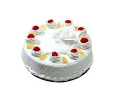 Are you in search of top-quality and affordable Tempting Eggless Pineapple Cake online? Go for an exciting Tempting Eggless Pineapple Cake online shopping experience only at FlowerzNCakez. 50th Birthday Cake Designs, Happy Birthday Cake Images, 50 Birthday, Order Cakes Online, Cake Online, Online Gifts, Buy Cake, Cake Shop, Eggless Pineapple Cake