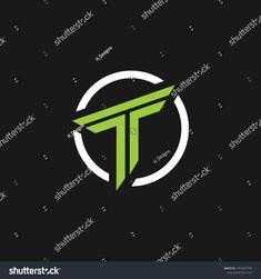 Icon Design, Tt Logo, Corporate Logo Design, Kite, Architects, Tennis, Graphic Design, Creative, Modern