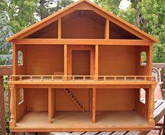 Would love a dollhouse