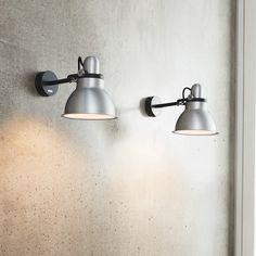 Applique tactile Dock 1 x 40 W métal noir COREP leroymerlin