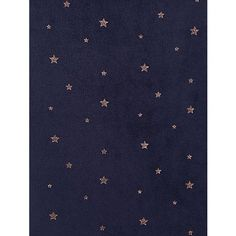 Star Print Fleece Pyjama Top | Women | George