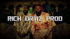 Nas Type Beat - Cherry Wine (Rich Ortiz Prod)