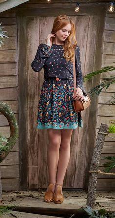 Só na Antix Store você encontra Vestido Frutinhas da Floresta I com exclusividade na internet