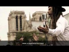 Danakil - Non je ne regrette rien Clip OFFICIEL