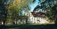 Die Gartenstadt auf Wustrow
