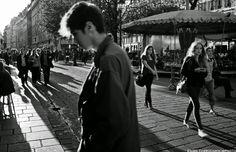 fotos que importan: El paseante decisivo
