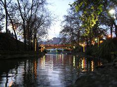 Trikala, Litheos River