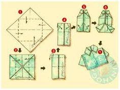 maneras de doblar servilletas - Buscar con Google