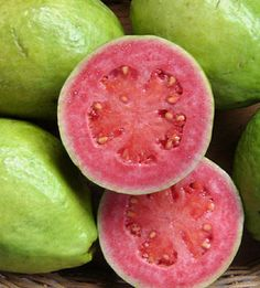 Guavas - Loaded with Vit C