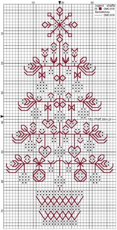its a site in Polish and it has such a pretty free pattern