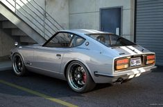 Nissan 240 Z 333x220 - Z Cars - Gallery - HybridZ