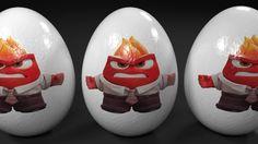 Кинер Сюрприз Учим цвета Surprise Egg Learning Colors