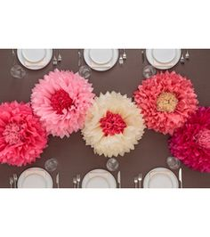 How to make tissue paper kite paper flowers quick and easy tea how to make tissue paper kite paper flowers quick and easy tea party decor pinterest tissue paper kites and flowers mightylinksfo