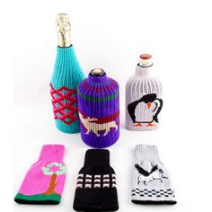 Freaker USA  Cool Knit Koozies by Zach Crain