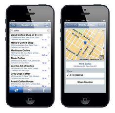 TomTom App per iPhone e iPad v.1.12 .ipa .apk scheda tecnica nuova versione