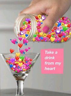 Memes Love And Affection Kpop - Memes Love You Meme, Cute Love Memes, Funny Love, Love Memes For Him, Wallpaper Memes, Emoji Wallpaper, Emoji Tumblr, Sapo Meme, Memes Amor