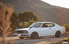 Datsun 610 - Bluebird (Source)