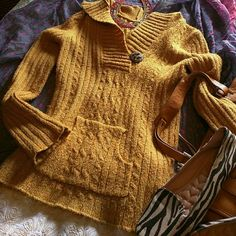Great Maurices sweater with hood , size M Really soft can worn with just about everything. Wore several times, in great condition. Maurices Sweaters V-Necks