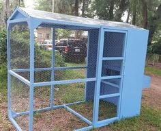 Local Coop company, reasonable cost