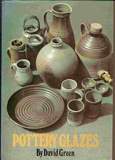 Pottery Glazes