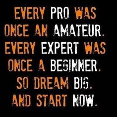 Dream big! on We Heart It -... #fitness #fit #fitnessmotivation
