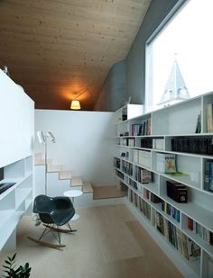 Need a space like this one