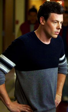 need to watch me some Glee today....missing mr monteith in a big way today