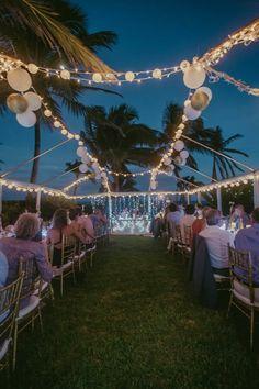 All about light #tentless #tent #romantictravelbelize #weddingdesigner #paper  #lanterns