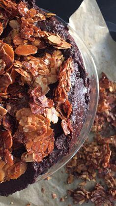 epic chocolate cake à Jamie Oliver. Sooooo good!!!
