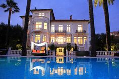 Enjoy Luxury Real Estate In Southern France With Carlton International Luxury Villa Rentals, Luxury Hotels, Investment Property, Retirement Investment, Cannes France, Country Estate, Property For Rent, French Riviera, Luxury Real Estate