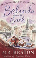 Belinda Goes to Bath (£0.99 UK), by M.C. Beaton [Robinson], is the Kindle Deal of the Day for those in the UK (the US edition is $5.99).