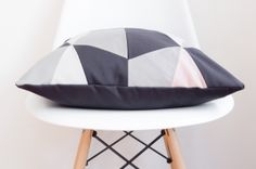 Wind Rose Pillow from Rali-Living