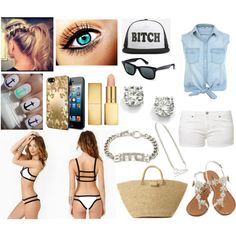 With your friends by maiiee on Polyvore