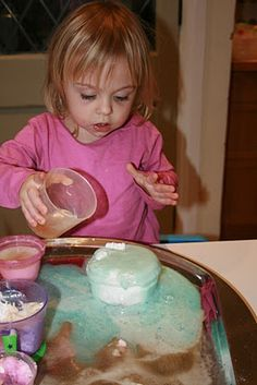how to make water marbles without calcium bicarbonate