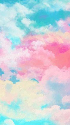 Vintage Wallpaper, Pink Wallpaper, Colorful Wallpaper, Galaxy Wallpaper, Cartoon Wallpaper, Mobile Wallpaper, Butterfly Wallpaper Iphone, Rainbow Wallpaper, Iphone Background Wallpaper