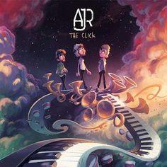 Prezzi e Sconti: #Click edito da Ajr productions  ad Euro 19.50 in #Cd audio #Pop rock internazionale