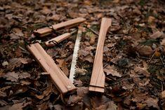 Bushcraft Folding Saw - http://www.totalbushcraft.com/folding-buck-saw/