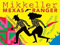Mikkeller Mexas Ranger.