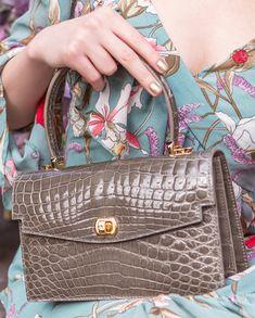 306e579ea97 Introducing the Classic Duchess Handbag amongst the florals.  KWANPEN   KWANPENclassic Official Account