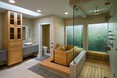 Tips For Spa Bathroom Design Ideas16