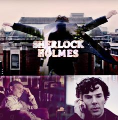 """""""You still love them and it still hurts."""" -- I always thought Sherlock's comment about the cabbie and his children could be applicable to Sherlock's life after Reichenbach. Because he does still love everyone he """"died"""" for and I feel like he would feel awful witnessing their pain at his death."""