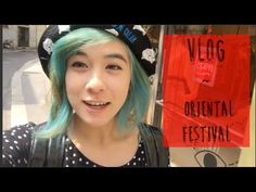 VLOG_oriental festival