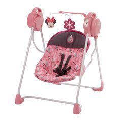 Sweet Minnie Swing